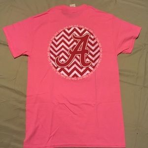 NWT Alabama Roll Tide T-shirt